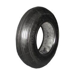 3.50-6 Külső gumi 4PR ST11 (belső gumival)